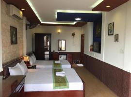 Sunny B Hotel, hotel near Ngu Phung, Hue