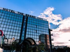 Hotel The Brand