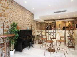 NH Collection Roma Fori Imperiali, hotel in Rome