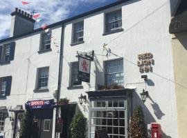 Red Lion Inn, hotel in Sidbury