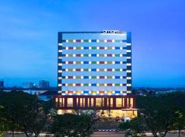 Amaris Hotel Pettarani - Makassar