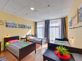 Hostel 39 Region