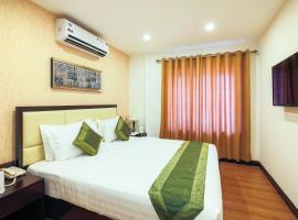 Treebo Trend Adrak, hôtel à Trivandrum