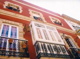 Dormir en Cádiz, hotel near Castle of San Sebastián, Cádiz