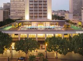 The Westgate Hotel, hôtel à San Diego
