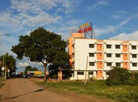 Sai Seva Hotel