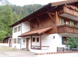 Landhaus Hohenschwangau, Hotel in der Nähe von: Schloss Neuschwanstein, Schwangau