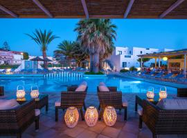 Hotel Hara Ilios Village