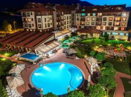 Murite Club Hotel, хотел в Банско