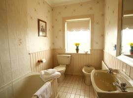 Brooklodge Bed and Breakfast, bed & breakfast a Westport