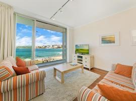 Apartment Bondi Heaven, hotel near Bondi Beach, Sydney