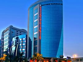 Emirates Concorde Hotel & Apartments