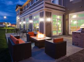 GrandStay Hotel & Suites Valley City
