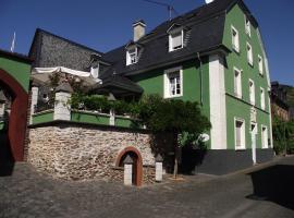 Ferienhaus Schneiders