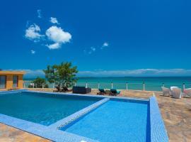 Golden Tulip Zanzibar Resort, hotel in Zanzibar City