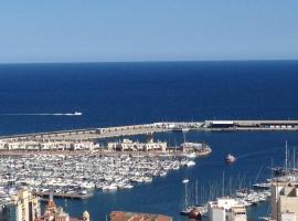 Alicante Top Sea View 29th Apts Downtown&Beach