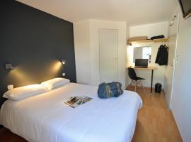 Fasthotel Limoges, hotel in Limoges