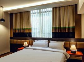 Minla Hotel