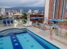 The 10 best 5-star hotels in Bucaramanga, Colombia | Booking.com