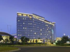 Hotel Santika Premiere ICE - BSD City