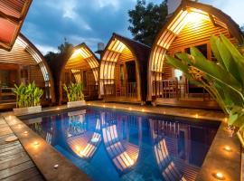 Little Coco Gili Trawangan Hotel