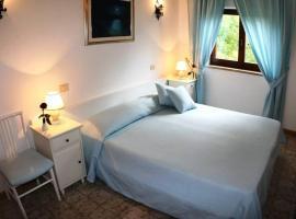 Hotel Vinicio