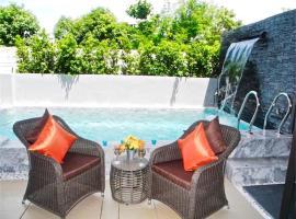 COCO Chalong 2 bedrooms New Villa