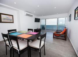 Apartamento Torres Sunrise Beach, hotel near San Andres Bay, San Andrés