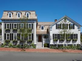 The 30 Best Cape Cod Hotels — Where To Stay in Cape Cod, USA