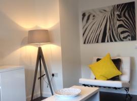 Mode Apartments - Urquhart Court, hotel near Beach Ballroom, Aberdeen