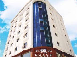 Hotel Dosco