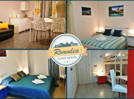 Romulea Guest House, hotel in Rome