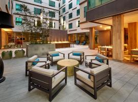 Homewood Suites by Hilton San Diego Downtown/Bayside, hotel in San Diego
