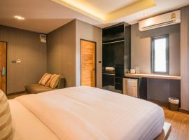 Le Terrarium Bed & Sleep Chiang Rai