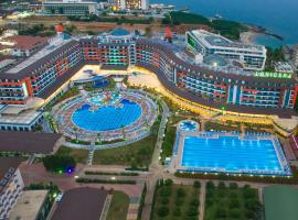 Lonicera Resort & Spa Hotel - Ultra All Inclusive