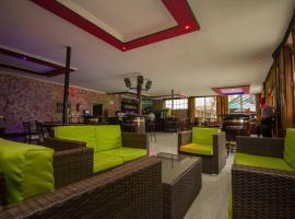 Balis Best Bar & Resort