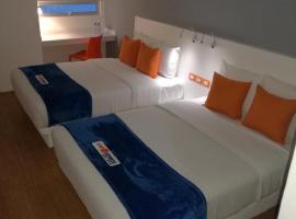 Hotel Star Express