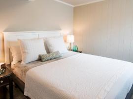 Beach Drive Suites