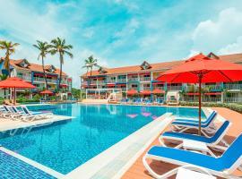 Decameron Isleño - All Inclusive, hotel near San Andres Bay, San Andrés