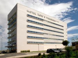 Hotel Xon's Valencia, hotel near Valencia Airport - VLC,
