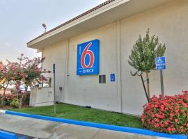 Motel 6 Sacramento - Old Sacramento North