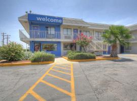 Motel 6-San Antonio, TX - Fort Sam Houston, hotel in San Antonio