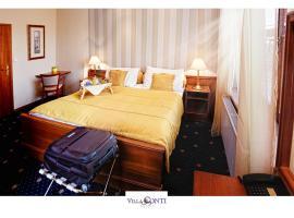 Hotel Villa Conti