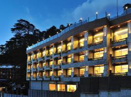 Marina- Shimla First Designer Boutique Hotel