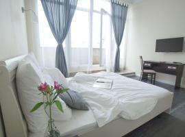 Residence Turgenev, hotel in Saint Petersburg