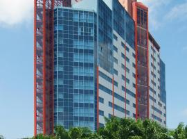 Los 10 mejores hoteles de Santiago de Cuba Province – Dónde ...