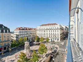 Chiado Camões Apartments | Lisbon Best Apartments, hotel near Café A Brasileira, Lisbon