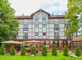 Hotel Gerkules