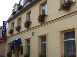 Hotel Alster