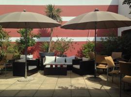 Hotel Cote Patio